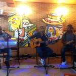 Concert-Bal brésilien